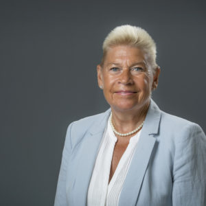 Umeå Biotech, Ann-Charlotte Aronsson