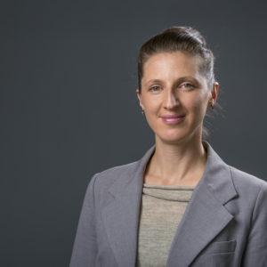 Umeå Biotech Incubator, Carolina Hawranek