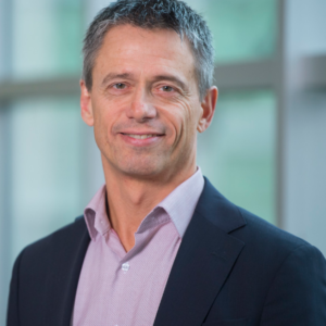 Peter Jacobsson, Umeå Biotech Incubator