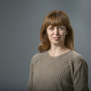 Pia Keyser