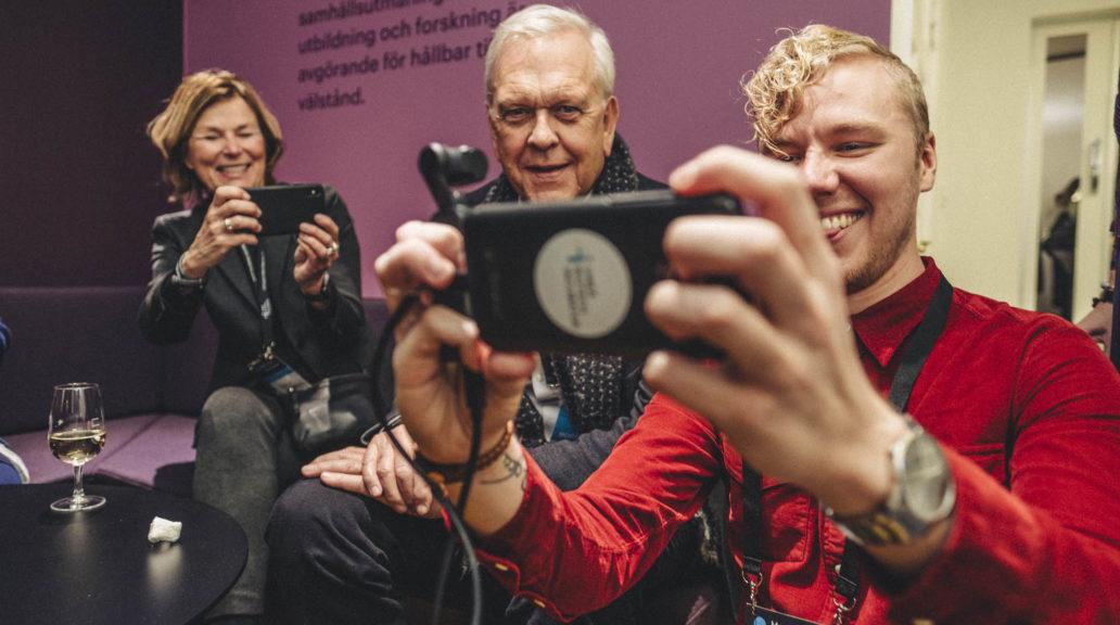 Meet Umeå Life Science 6 february 2019. Foto: Ola Jacobsen