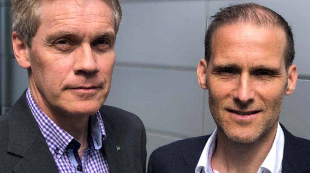 Christer Malm, Anders Mannelqvist, Pro Test Diagnostics
