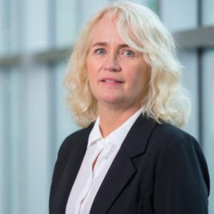 Christin Grundström, Umeå Biotech Incubator