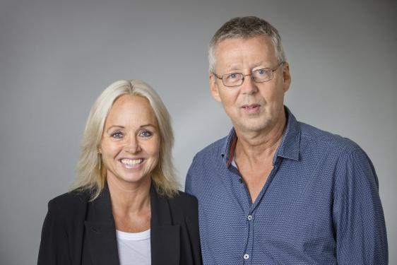 Helena och Thomas Edlund, Betagenon