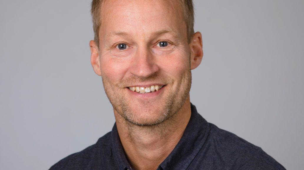Fredrik Almqvist., Quretech Bio