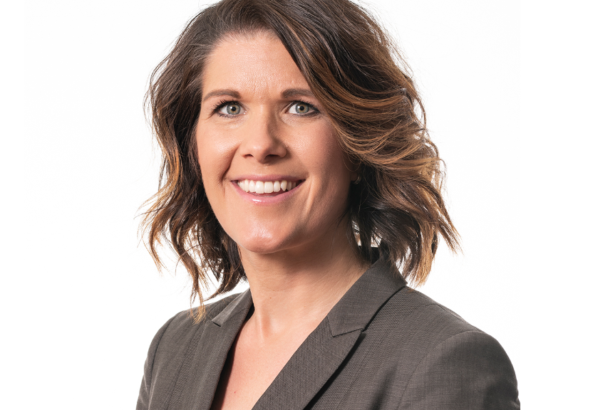 Erika Gelfgren, CEO Agrisera