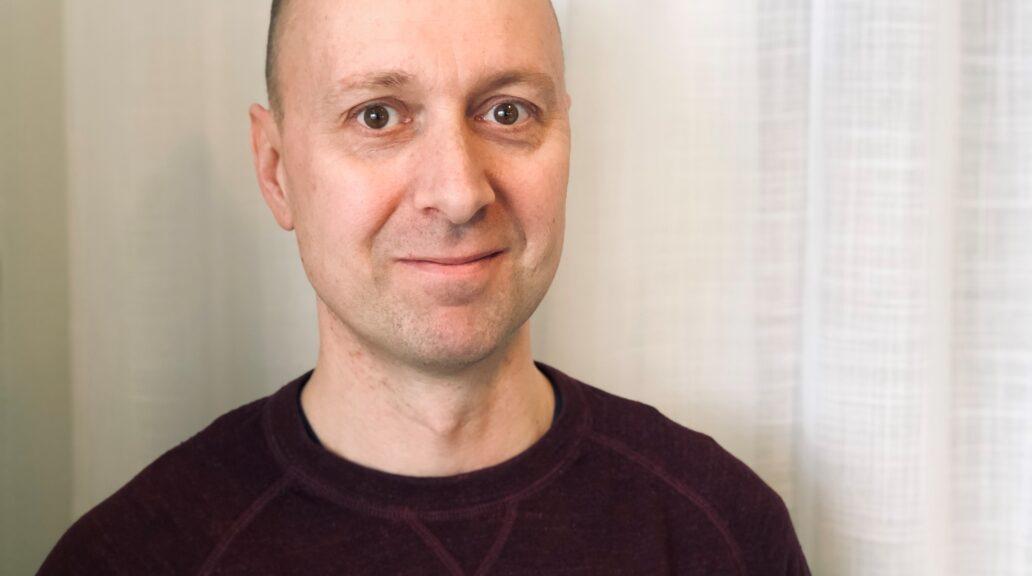 Joakim Vickman, UmanDiagnostics