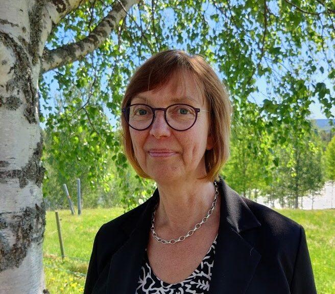 Maja JOhansson, site manager at Diamyd Medical