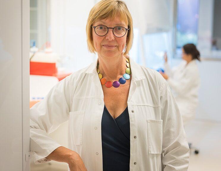 Maja Johansson, Diamyd Medical