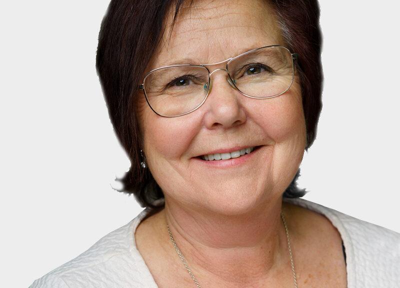 Marina Norberg, CFO Lipum