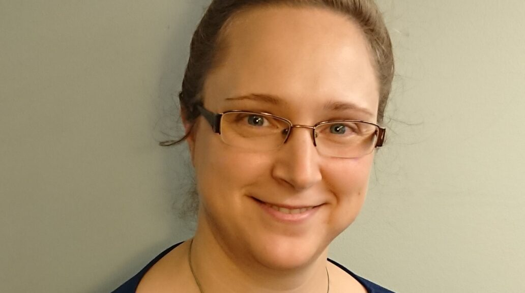 Marie Honn